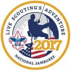 Jamboree Patch