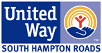 United Way of South Hampton Roads Community Partner